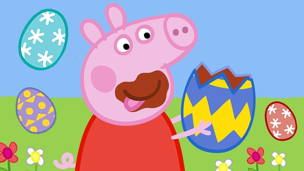 Peppa Pig En Español Episodios Completos | Comida 🍪Pepa La pour Peppa Pig À La Piscine