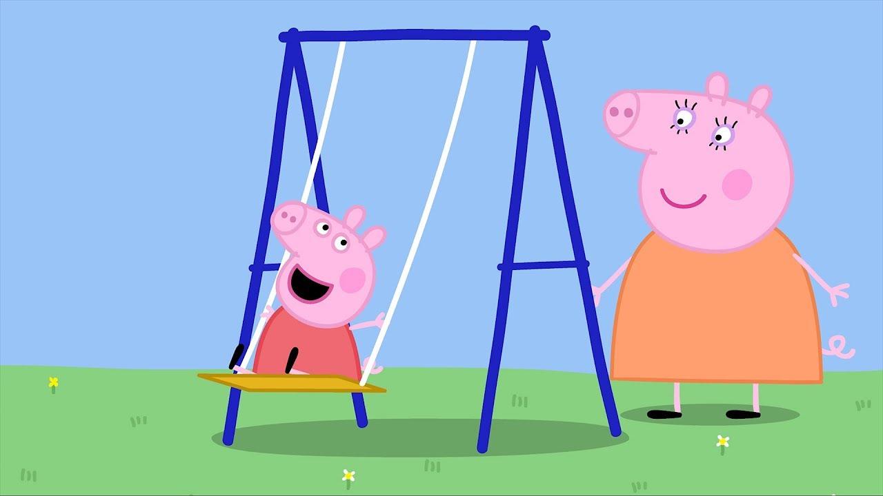 Peppa Pig Français | Compilation D'Épisodes | 45 Minutes serapportantà Dessin Animé Gratuit Peppa Pig