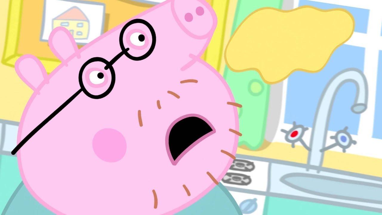 Peppa Pig Français | Peppa Pig Nouvelle Compilation #1 intérieur Dessin Animé Gratuit Peppa Pig
