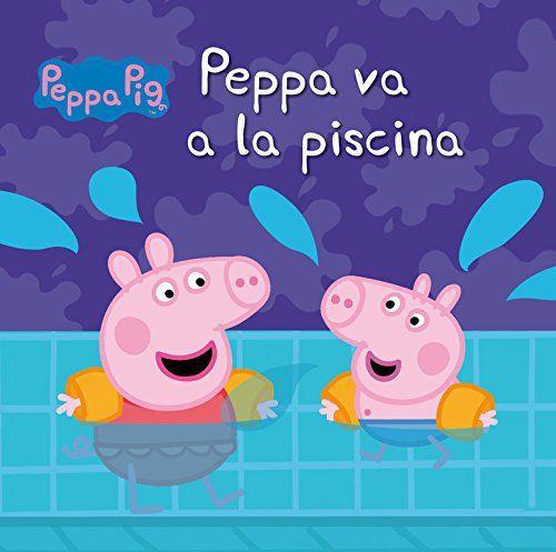 Peppa Va A La Piscina (Peppa Pig. Primeras Lecturas intérieur Peppa Pig A La Piscine