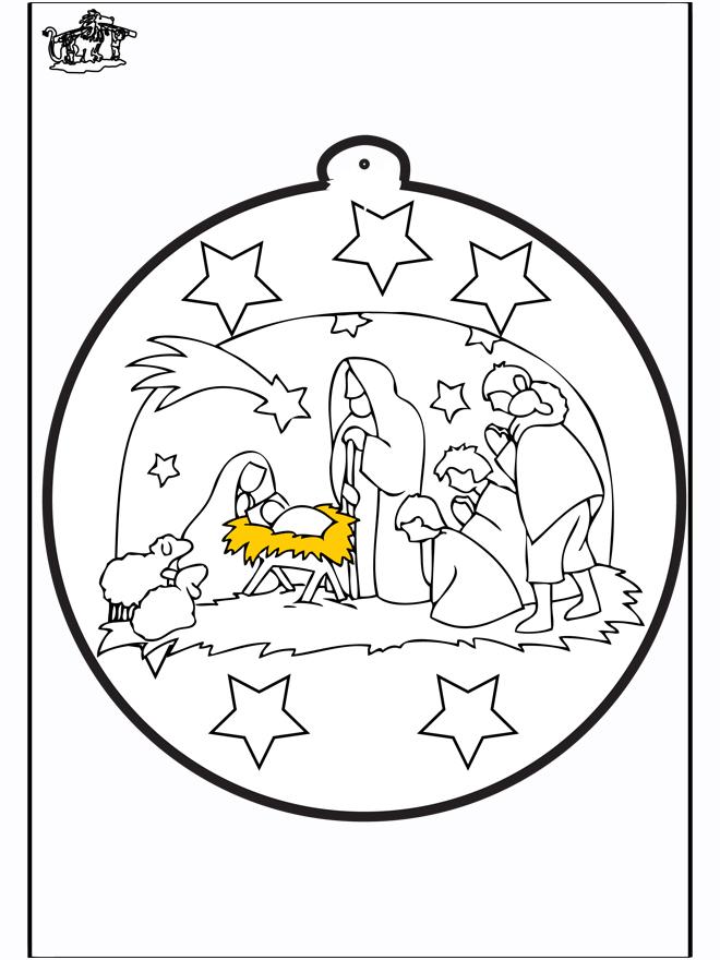 Pequeninos De Jesus: Para Colorir - Presépio destiné Dessin Creche De Noel Gratuit