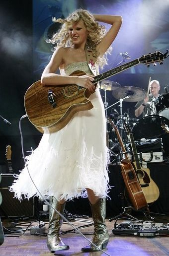 Performing @ The 2007 Academy Of Country Music All-Star encequiconcerne Star Academy 2007