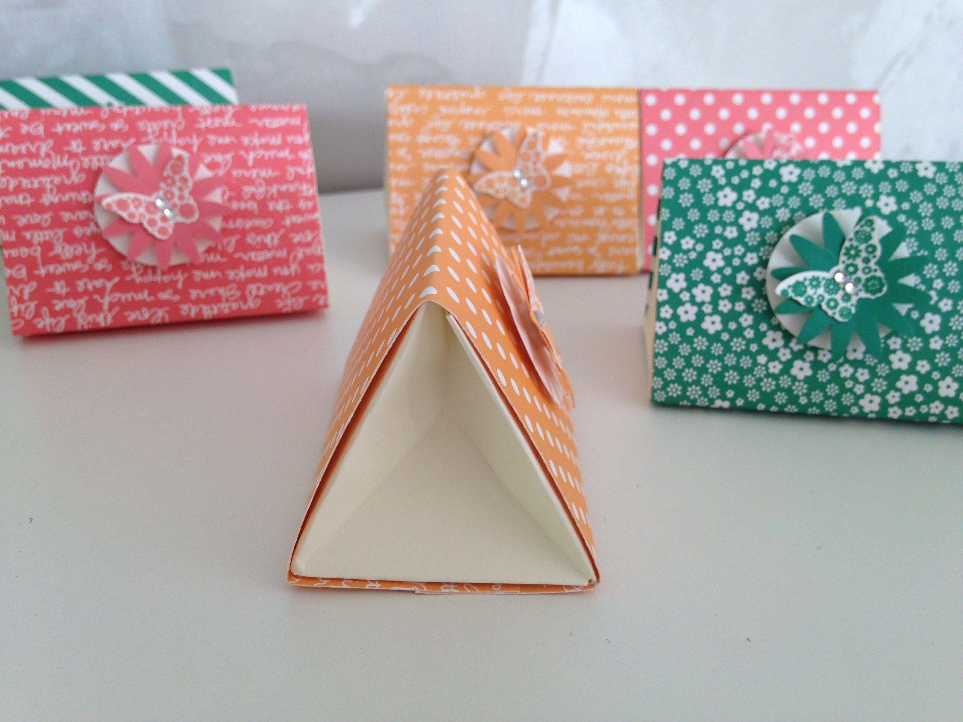 Petit Cadeau Et Son Tuto En Images   Petits Cadeaux pour Et Un Cadeau Precieux