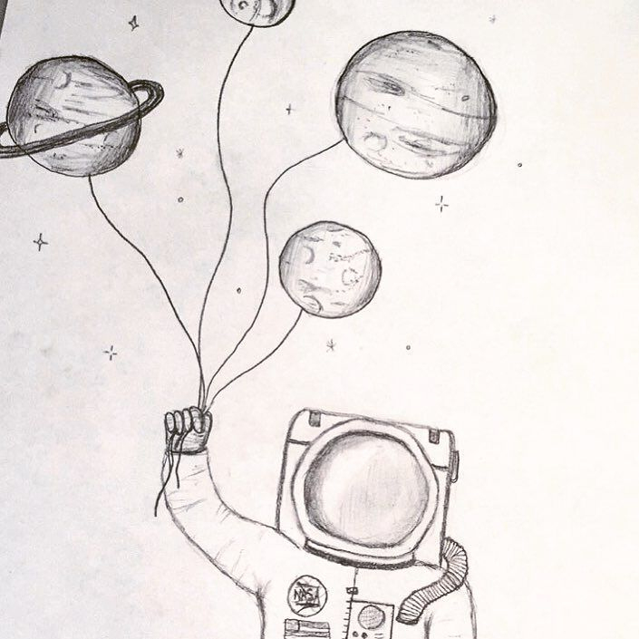 Pin By Provocative Planet On Provocative Please | Space concernant Dessin Uranus
