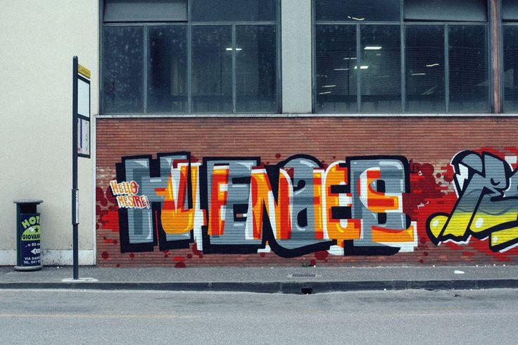 Pin By Romain Clabaut On I Love Design | Street Art avec Graffiti Romain