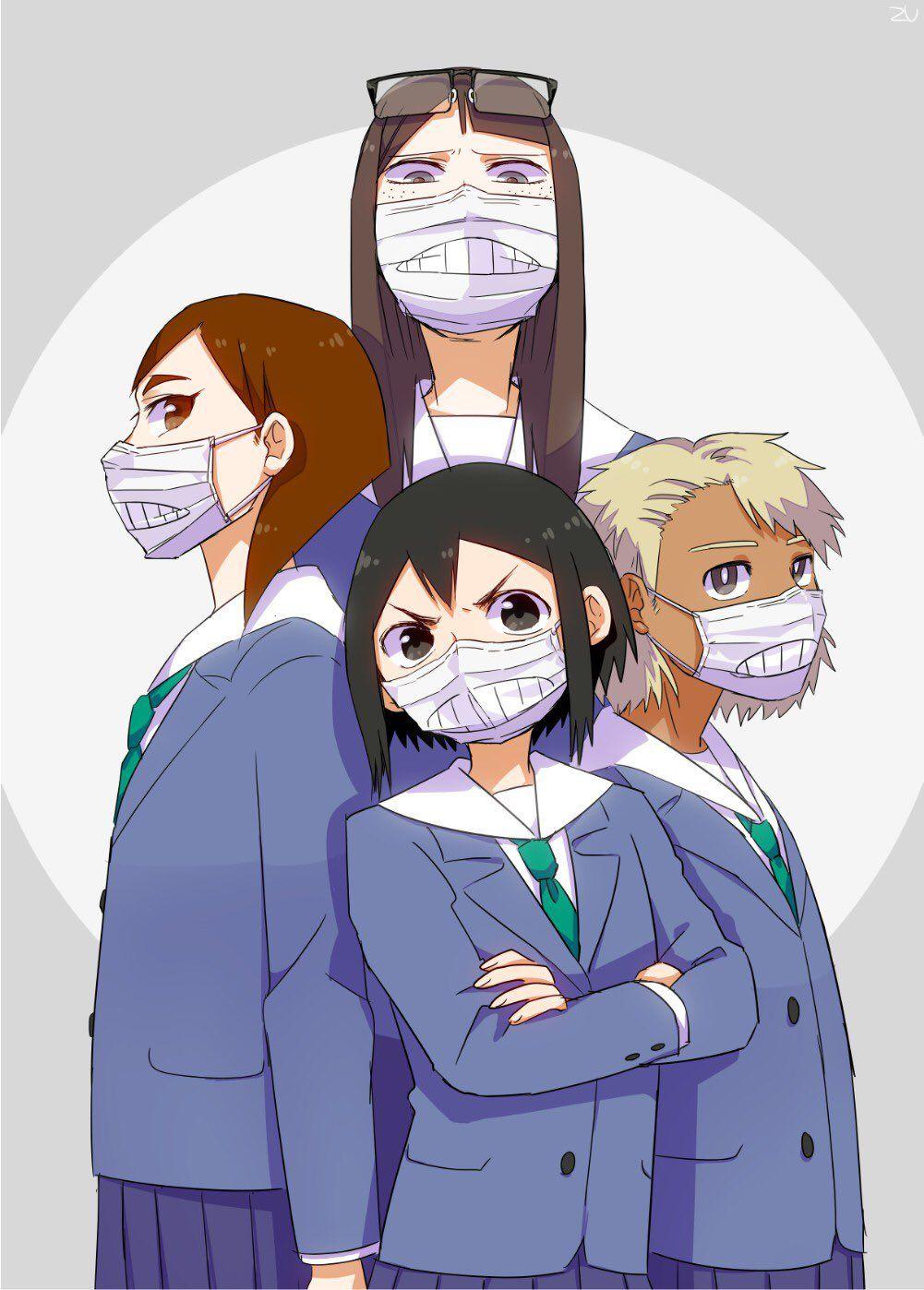 Pin En Keep Your Hands Off Eizouken :3 tout Manga Kawaii Chlo?