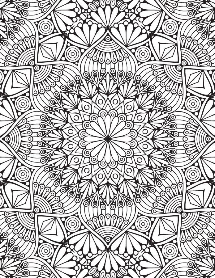 Pin On Coloring Pages encequiconcerne Coloriage Zen