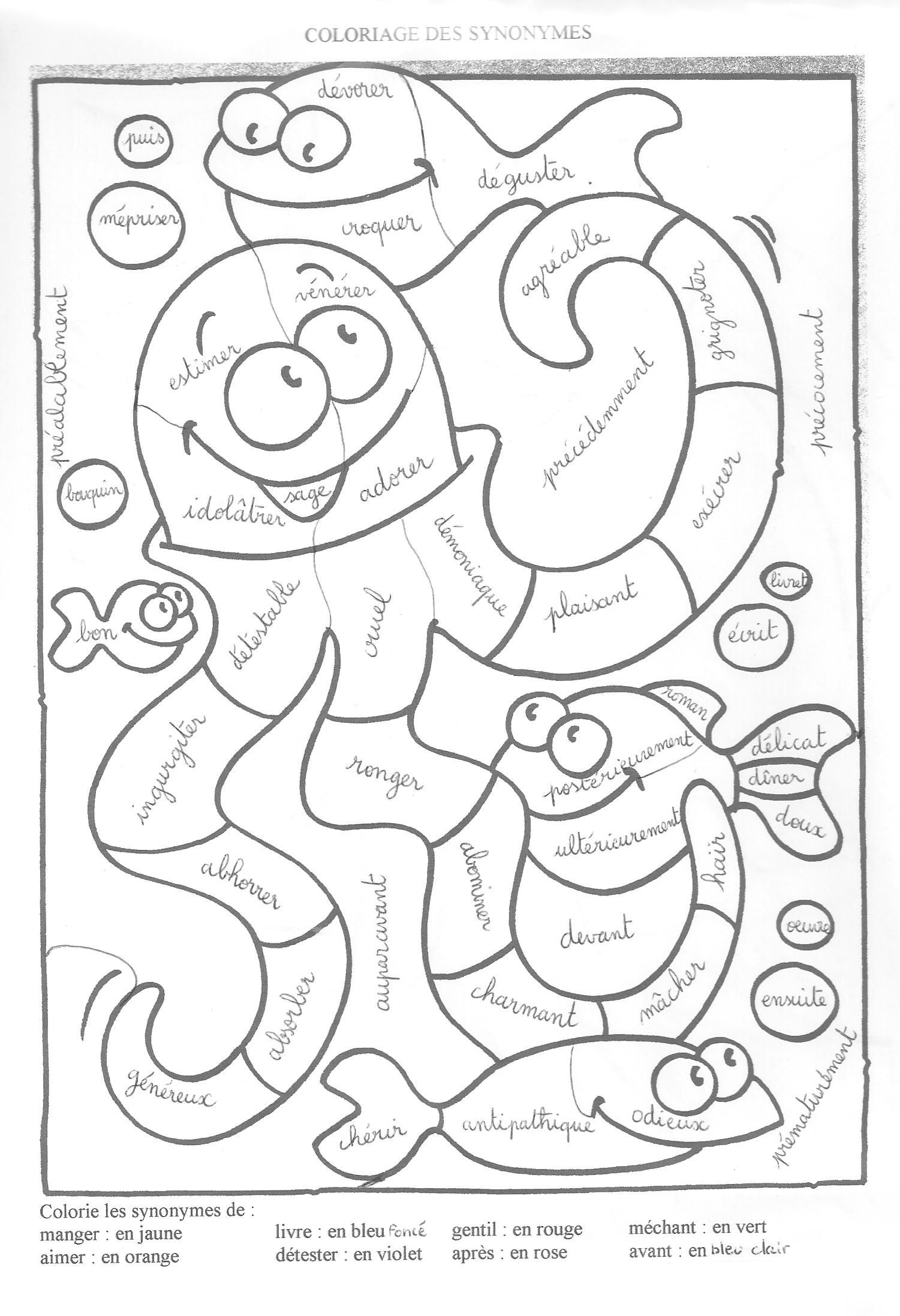 Pin On Worksheets Gallery intérieur Coloriage Gs