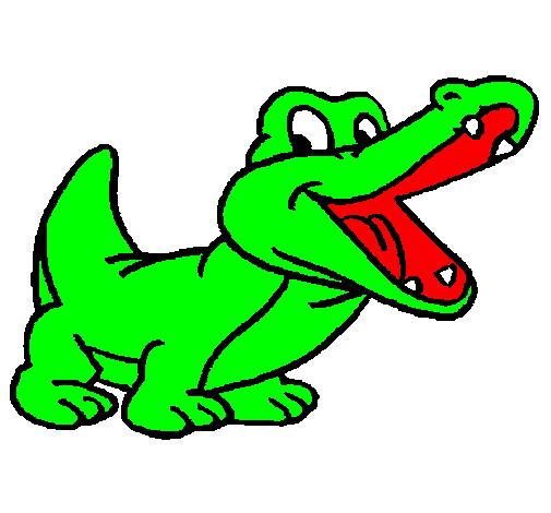 Ping Pong Poétique à Y Avait Des Gros Crocodiles