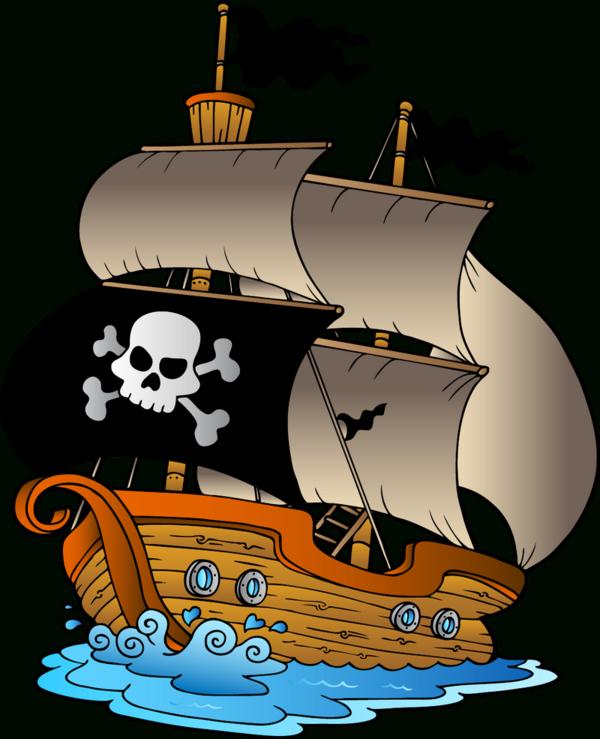 Pirate Ship … | Pirates Dessin, Deco Pirate, Dessin Enfant concernant Dessin Coffre Pirate