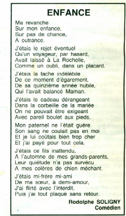Poeme Enfance dedans Vive Les Vacances Poeme Pour Enfant
