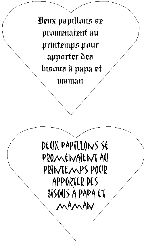 Poeme Pour Papa Et Maman tout Poeme Pour Papa