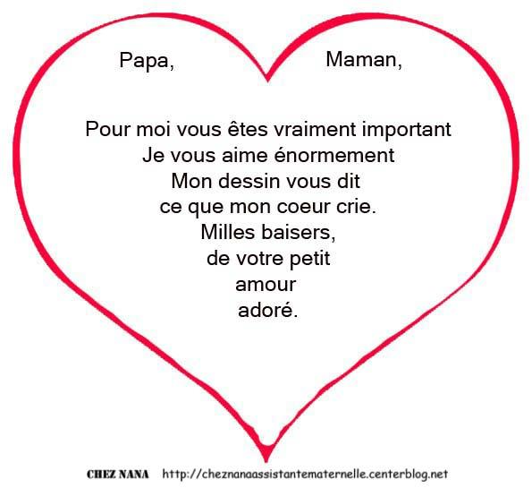 Poeme Saint Valentin Papa - Astuce Pour Rencontrer L'Amour destiné Poeme Pour Papa
