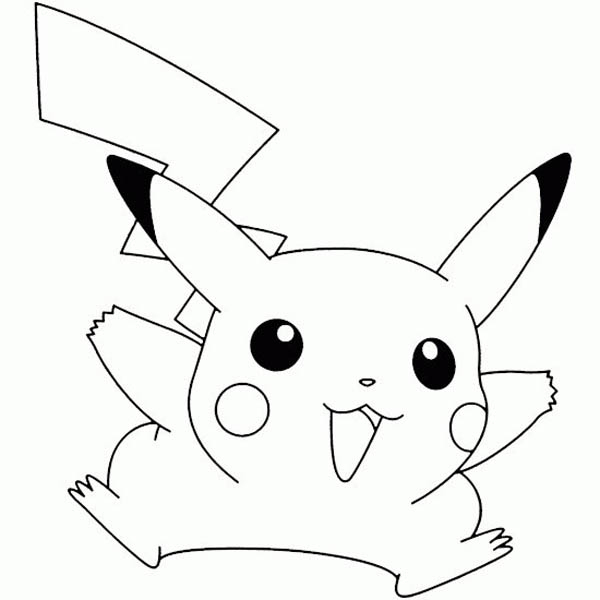 Pokemon Coloring Pages - Coloring Pages For Kids pour Pokemon Coloring Book Pokemon Jumbo