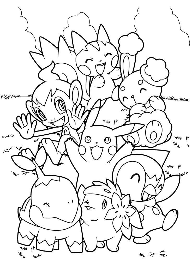 Pokemon Coloring Pages For Adults - Google Search pour Pokemon Coloring Book Pokemon Jumbo