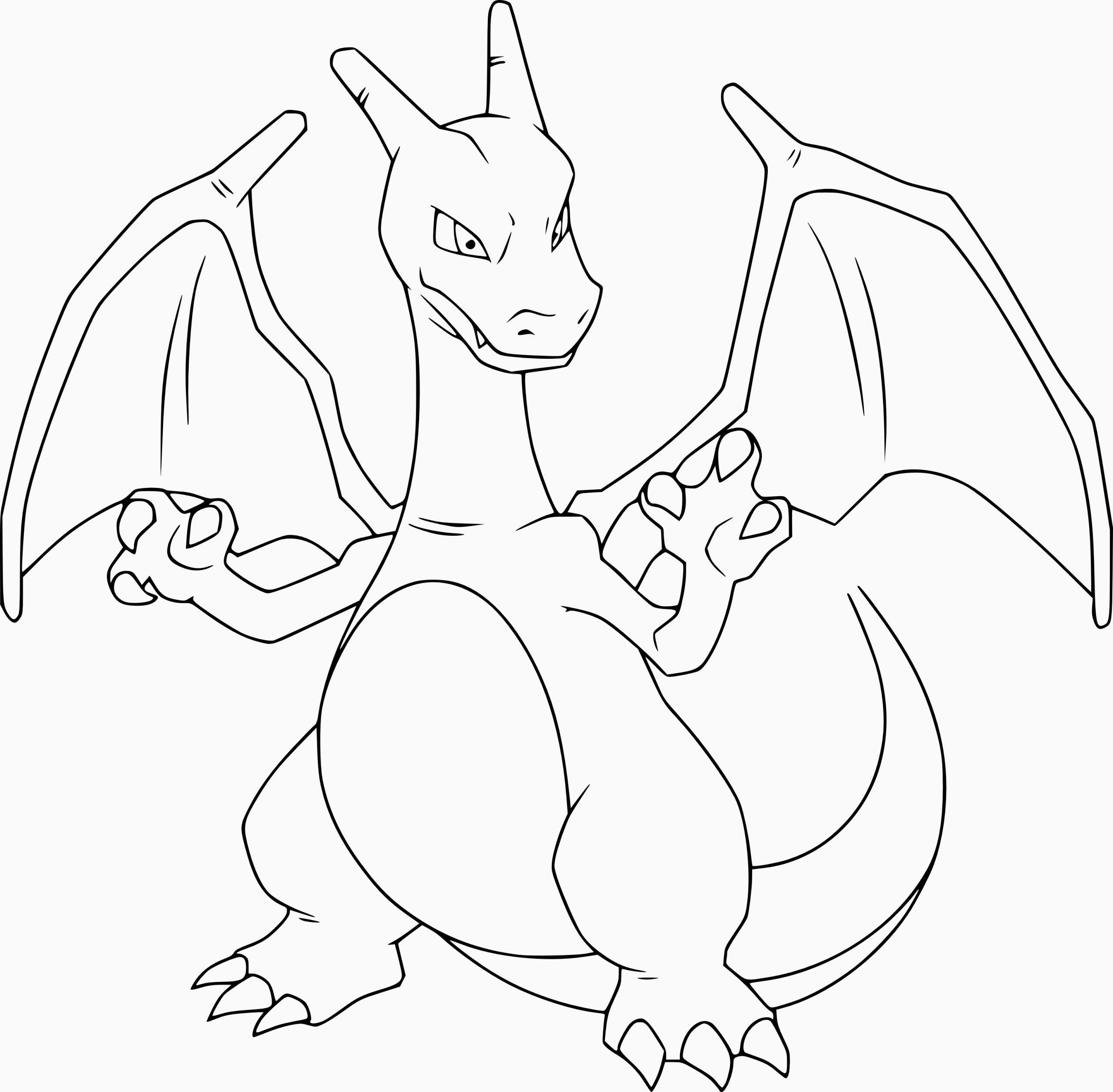 Pokemon Dracofeu Coloriage   Lafermedenicolas concernant Hugo Coloriage Naruto