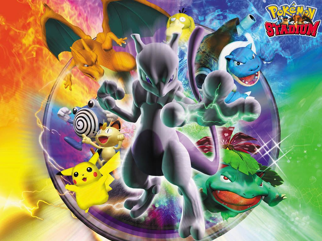 Pokemon Pictures | Pokemon Backgrounds Pokemon Background pour Dessin De Pokemon En Couleur