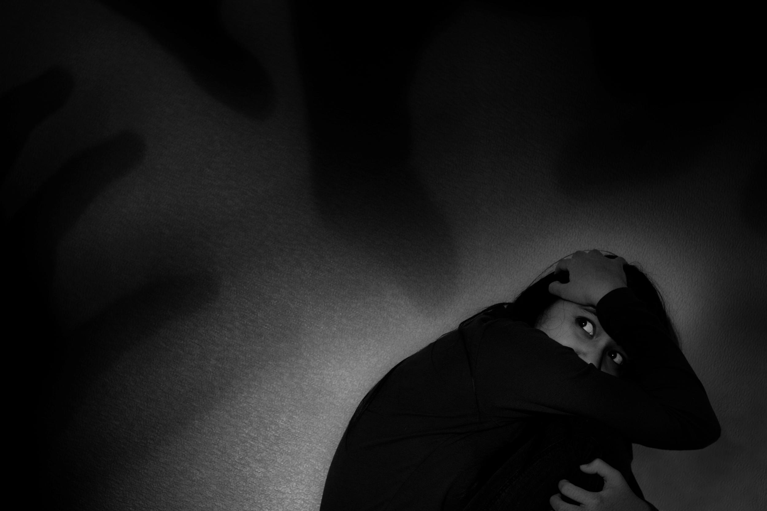 Pourquoi Suffoque-T-On Quand On A Peur ? - Neon concernant Quand Mettre Bébé Face À La Route