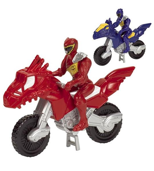 Power Rangers-Mini Moto Dino Charge - King Jouet Maroc dedans Jeux De Dino King
