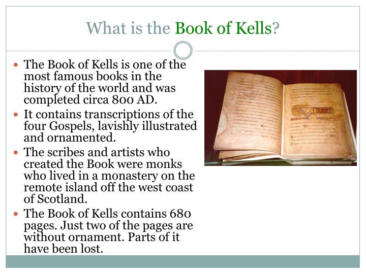 Ppt - The Middle Ages Powerpoint Presentation - Id:1617828 pour Book Of Kells .Asp?Id=