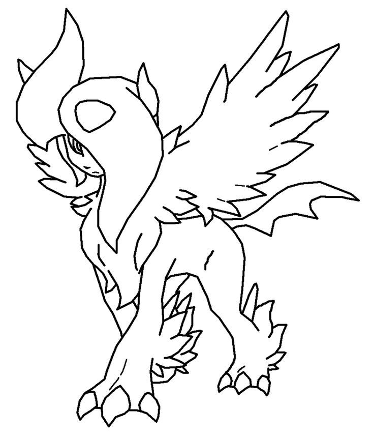 Printable Pokemon Coloring Pages Eevee Evolutions 3285 destiné Coloriage Pokemon Evoli