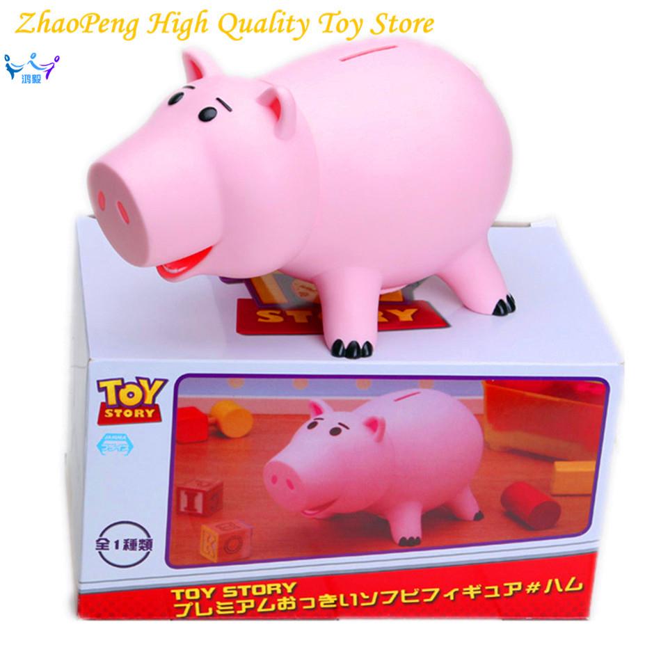 Produits Bancaires De Détail Promotion-Achetez Des concernant Cochon Toy Story