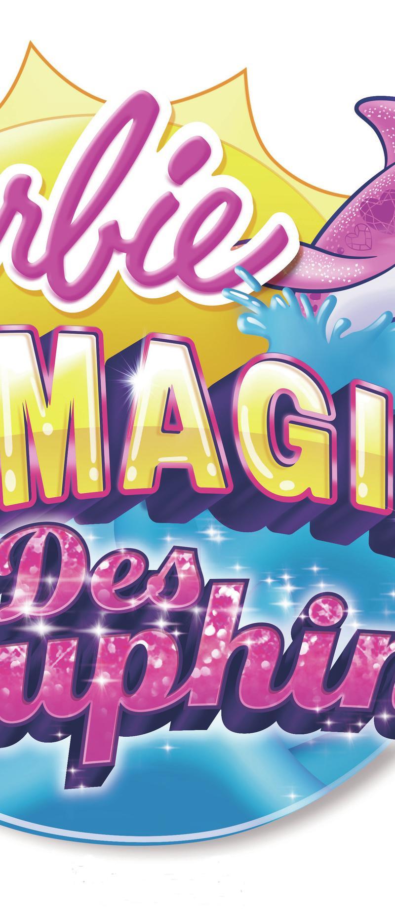Programme Tv - Barbie Et La Magie Des Dauphins avec Barbie Et La Magie Des Dauphins Dessin ? Imprimer