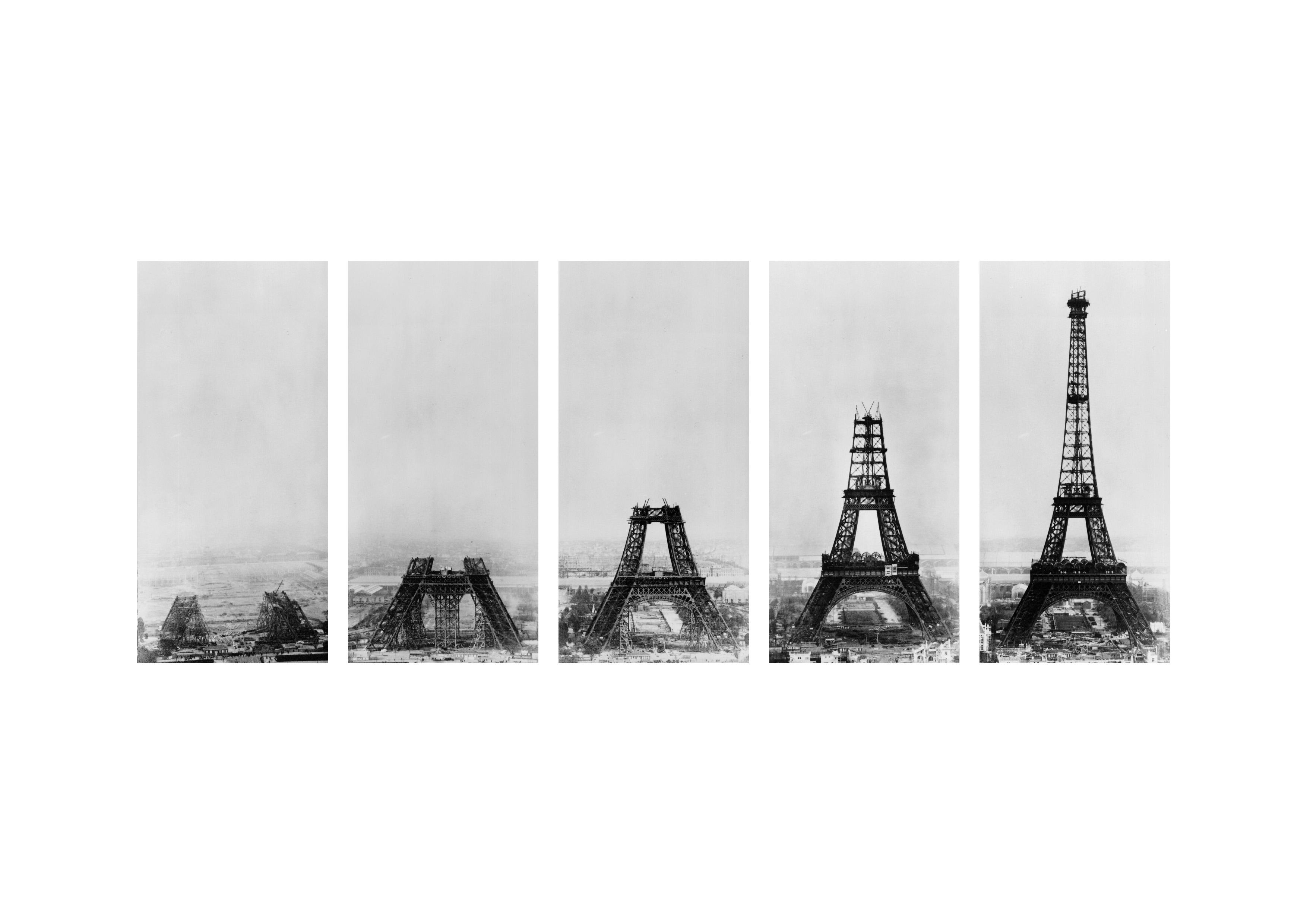 Projet Pédagogique : Le Tour Du Monde De Gaspard Et Lisa dedans Dessiner La Tour Eiffel
