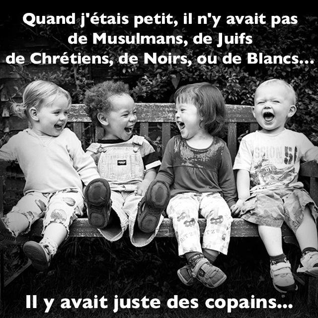 Quand J'Étais Petit.. - Humour Actualités Citations Et Images à Quand J Étais Petite Fille