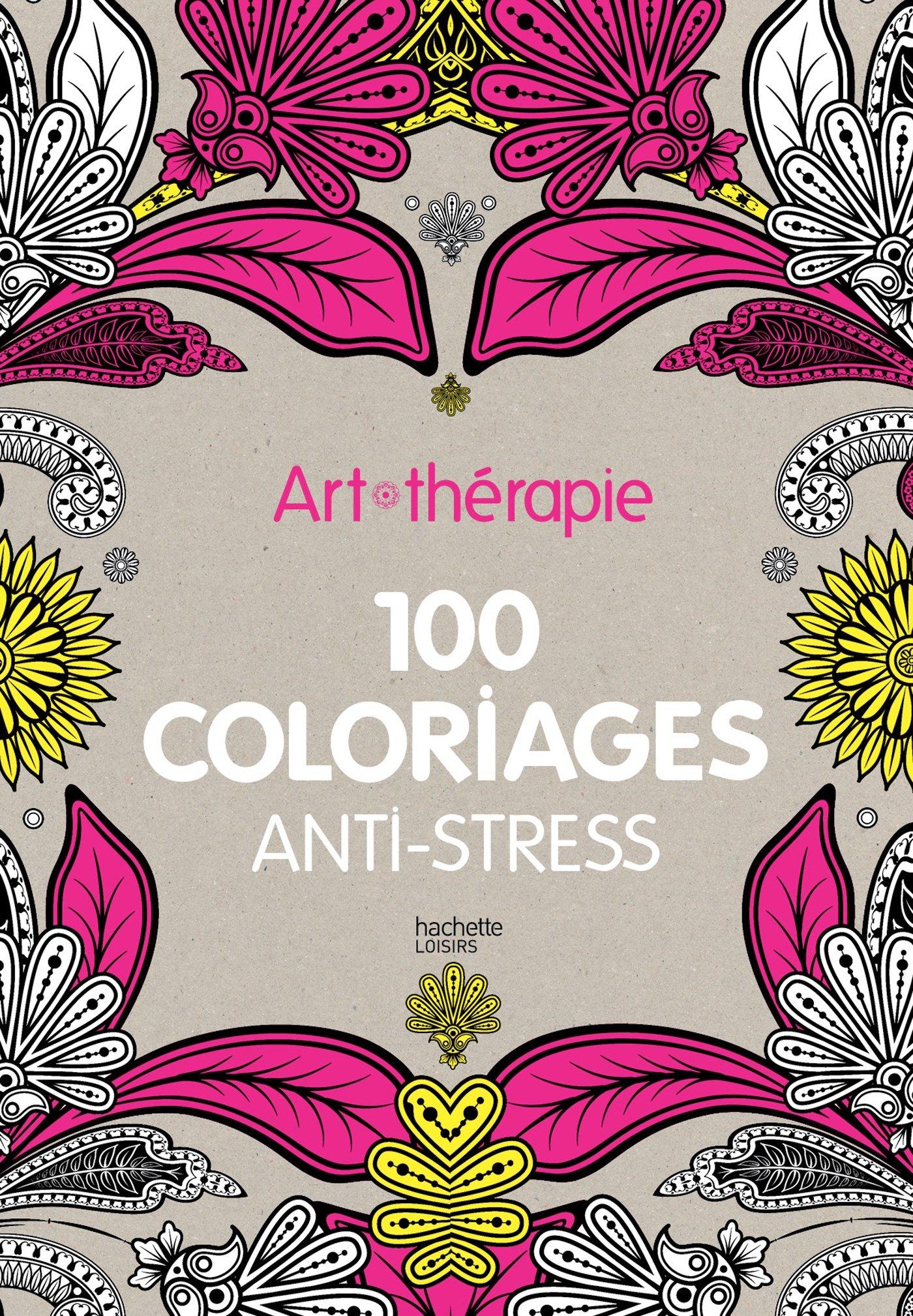 Quel Est Le Meilleur Livre De Coloriage encequiconcerne Coloriage Therapie