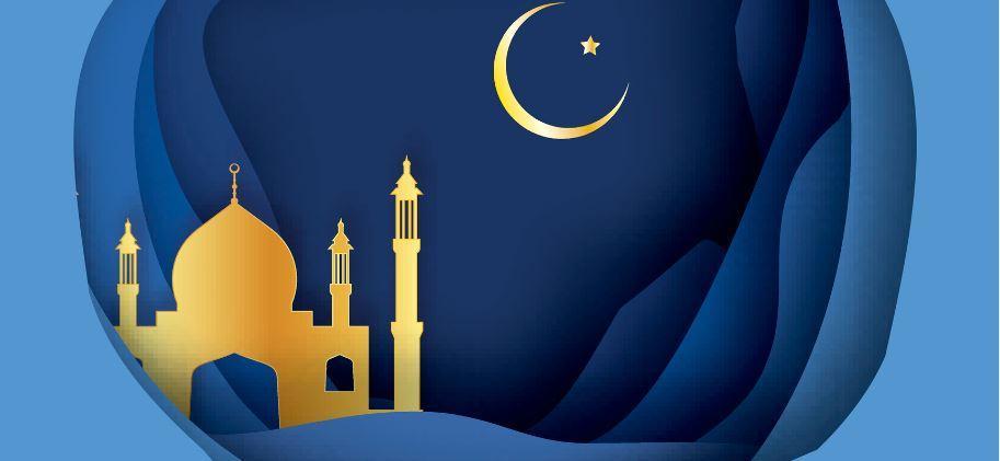 Ramadan 2018 : La Fête De L'Aïd El-Fitr A Lieu Ce Vendredi encequiconcerne Coloriage Aid El Fitr