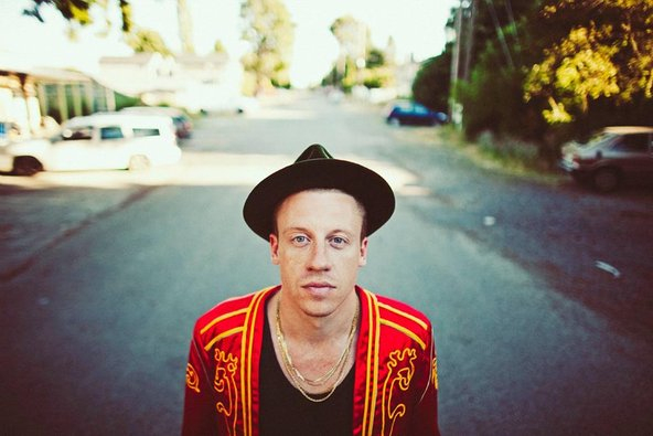 Ranx Ze Vox: Macklemore & Ryan Lewis à Macklemore L'Heist D?Charge D'Album Libre