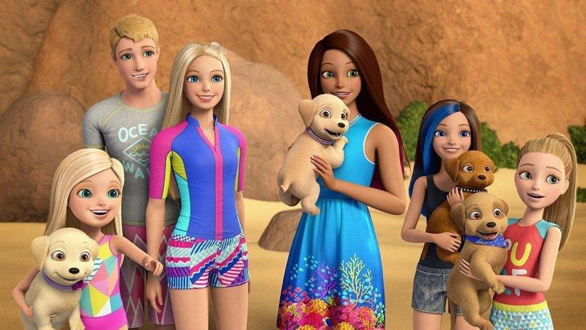 Regarder Barbie Et La Magie Des Dauphins En Streaming encequiconcerne Barbie Et La Magie Des Dauphins Dessin ? Imprimer