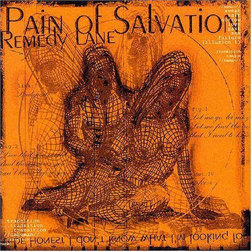 """Remedy Lane - Pain Of Salvation - Senscritique encequiconcerne Source: .Kw""""    """"Senscritique"""""""""""