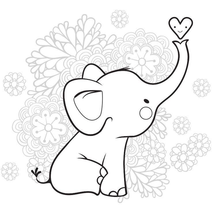 """Résultat De Recherche D'Images Pour """"Elephant Dessin tout Dessin Animaux Elephant De Cirque"""
