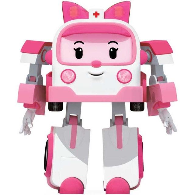 Robocar Poli - Modèle Aléatoire Figurines - Sil83058 Ouaps serapportantà Jeux De Robocar Poli Gratuit