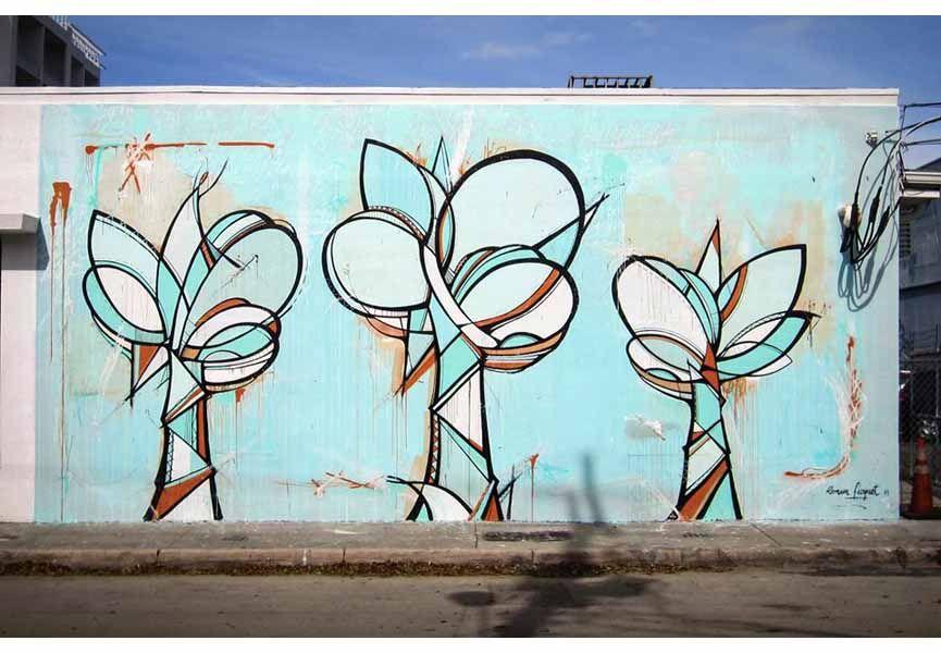 Romain Froquet | Art Contemporain, Art Urbain Et Graffiti avec Graffiti Romain
