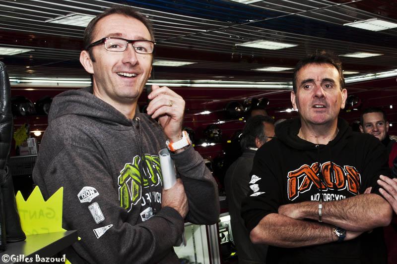 Rossi Et Di Meglio Chez Honda Renneville – Cybermotard avec Galeriephotos?Post_Id=