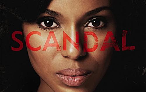 Scandal : Une Nouvelle Promo Qui Dévoile Des Images De La dedans Calimero Liedje T?L?Chargement