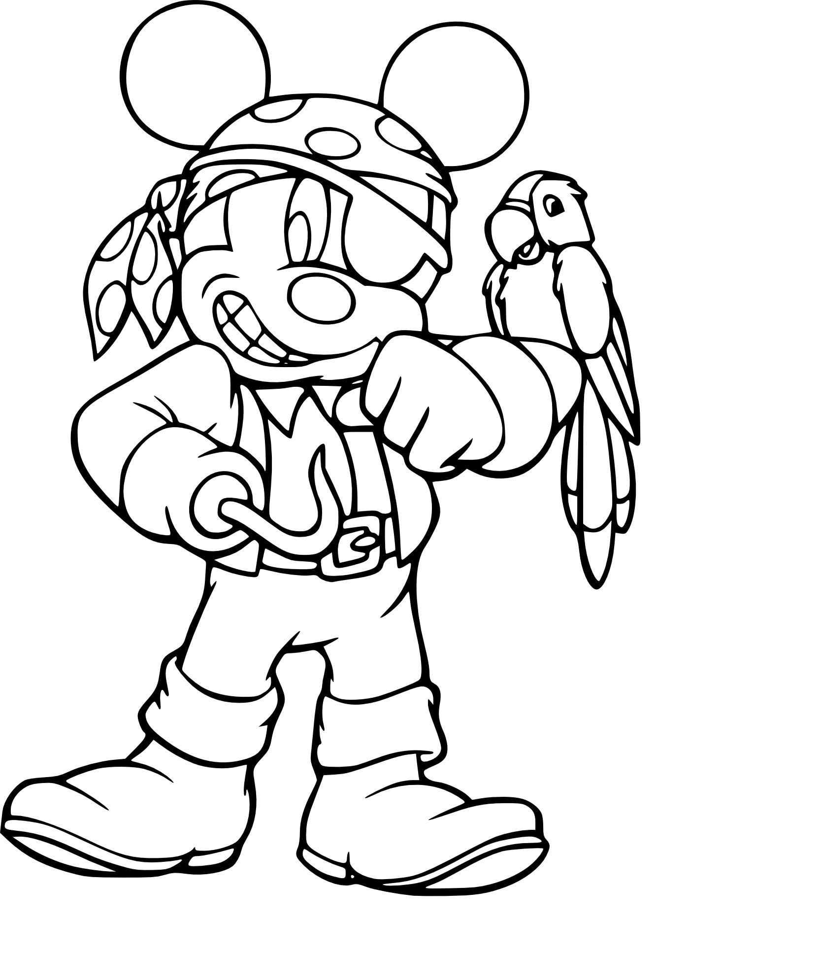 "Search Results For ""Coloriages Imprimer Disney"" – Calendar dedans Coloriage Mickey A Imprimer"