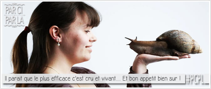 Si Vous Toussez, De L'Escargot Vous Prendrez — Parciparla.fr dedans Oscar L Escargot