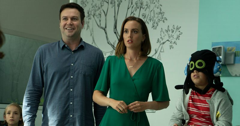 'Single Parents' Season 2: Release Date, Plot, Cast à Sitemap_Abc?Famille=