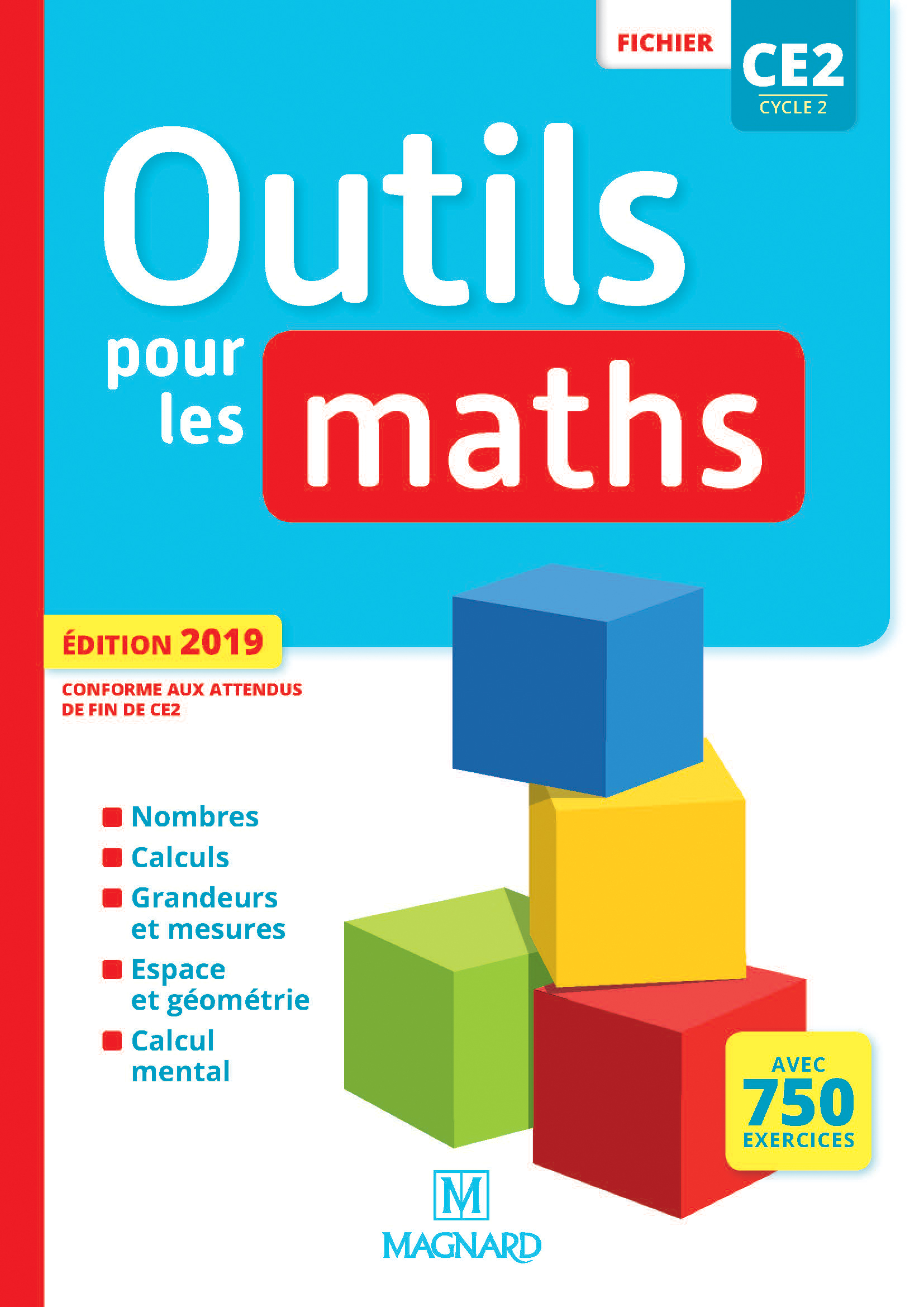 Site Compagnon Outils Pour Les Maths Ce2 (2019) - Fichier dedans Manuel Maths Cm2 Gratuit