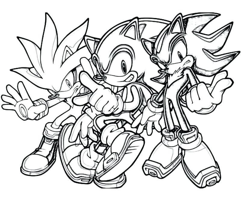 Sonic Exe Coloring Pages At Getdrawings   Free Download destiné Coloriage Sonic