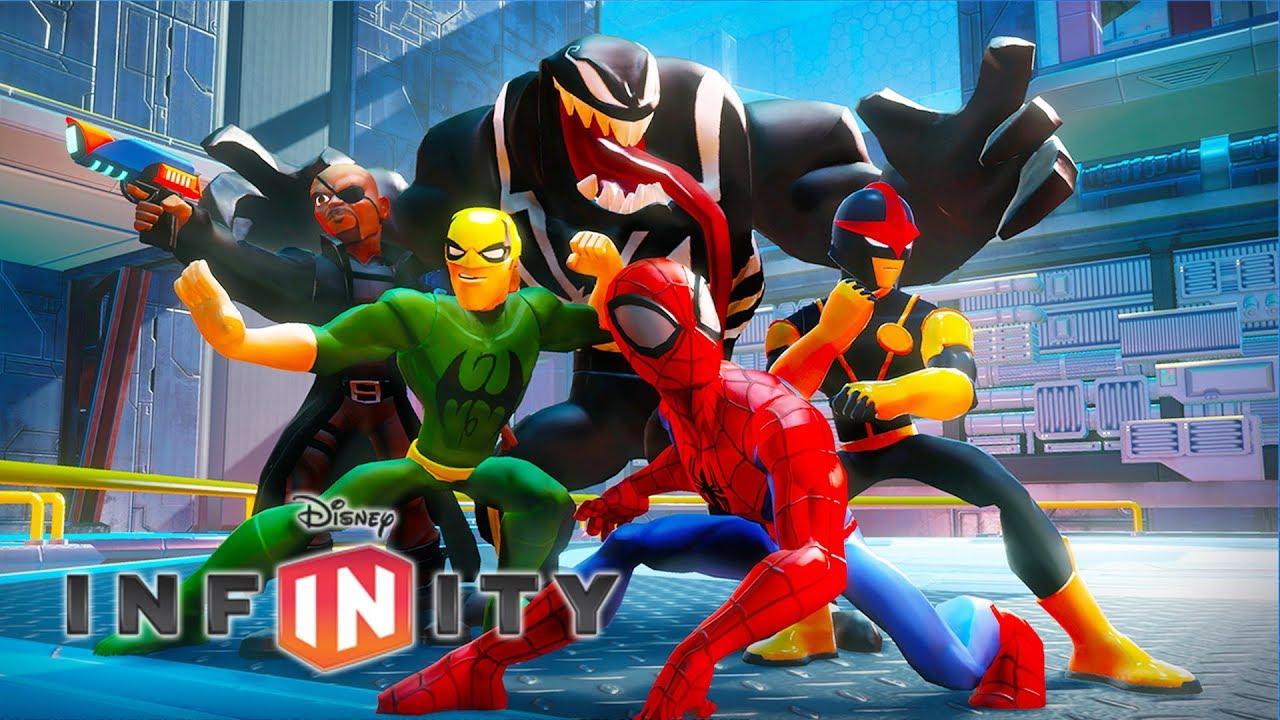 Spiderman Super Héros Marvel Jeux Vidéo De Dessin Animé En concernant Super Héros Fille Marvel