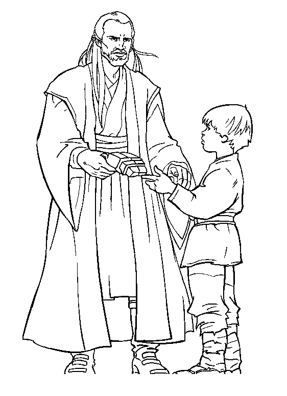 Star Wars 12 - Coloriage Star Wars - Coloriages Pour concernant Coloriage Lego Star Wars