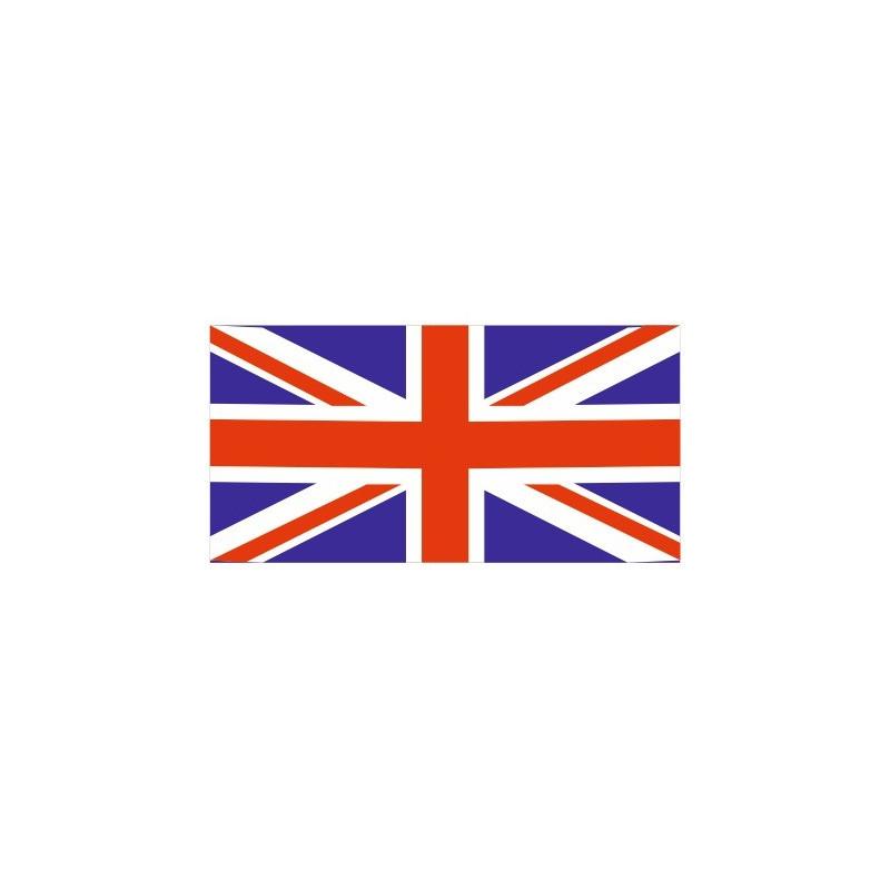 Sticker Drapeau Anglais (Angleterre) Etiquette & Autocollant pour Drapeau De L Angleterre À Colorier