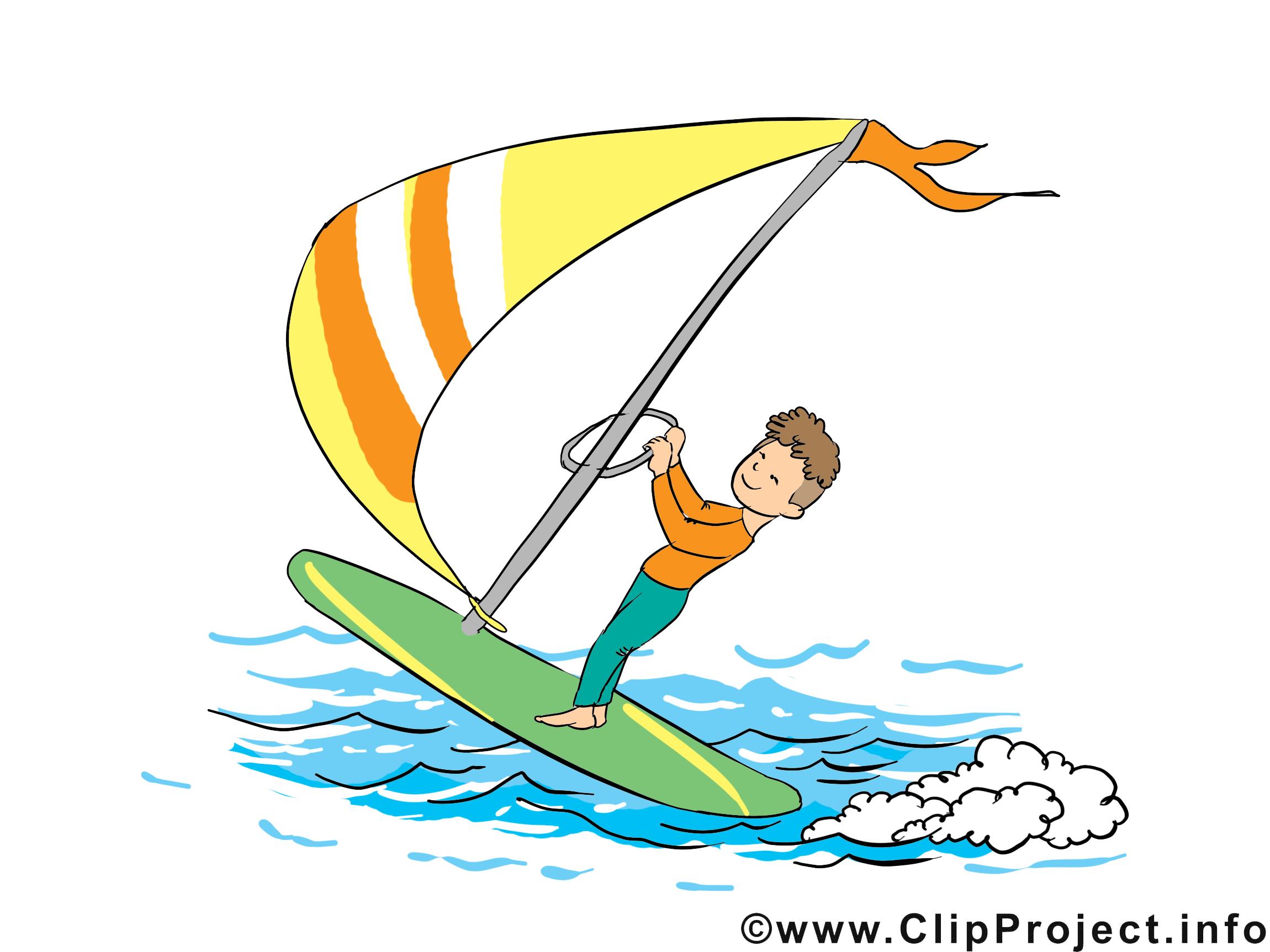 Surfeur Dessin - Profession Cliparts À Télécharger destiné Dessin Surfeur