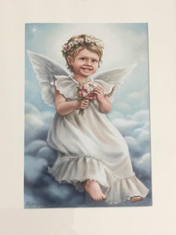 Sweet Hazel - Our Community'S Little Angel - Sweet Cheeks tout Little Angel