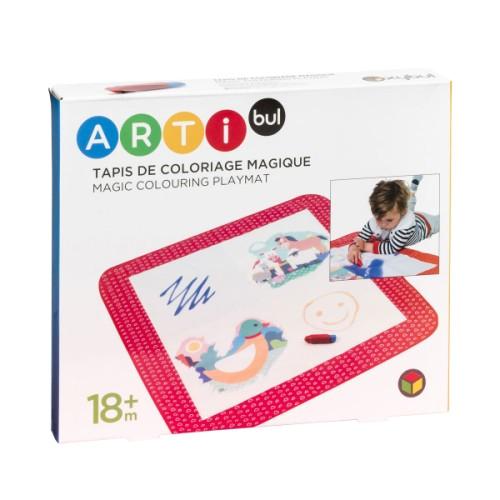 Tapis De Coloriage Aqua Magique | Danieguto pour Tapis Coloriage Eau